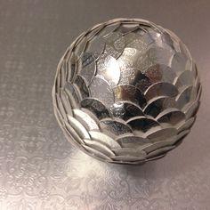 Paper Ornament by Ashley Gierke