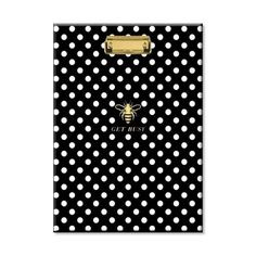 Get Busy Padfolio