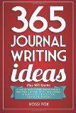 Benefits of Journal Writing - PVB