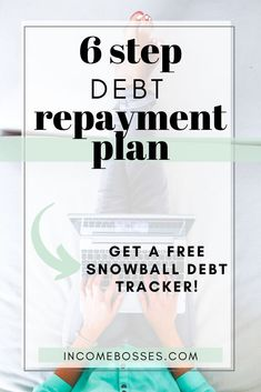 Start your debt repayment journey now. Repay your debt and spend as little as possible on those interest payments with the debt avalanche strategy. Pay your debt off quickly! Student Loan Payment, Paying Off Student Loans, Debt Repayment, Debt Payoff, Ways To Save Money, Money Saving Tips, Money Tips, Paying Off Credit Cards, Making A Budget