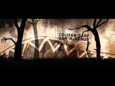 The titles to Cirque Du Freak (2009) | de animatie stijl die ik ongeveer wil gebruiken. Django Unchained, Movie Titles, Title Sequence, Video Editing, Motion Design, Motion Graphics, Presentation, Horror, Rocky Horror