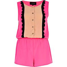 River Island – Fashion Clothing for Women, Men, Boys and Girls Cute Rompers, Rompers Women, Jumpsuits For Women, Passion For Fashion, Love Fashion, Fashion Outfits, Beautiful Outfits, Cool Outfits, River Island Fashion