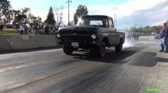 Cummins Swapped Ford F100 – Sleeper Status? Today, it seems like they'll put a Cummins engine in just about anything. The range of vehicles is expanded yet again with this one of a kind Ford F100. Check it out as the classic with the Cummins swap makes a few test n' tune passes. This might […]