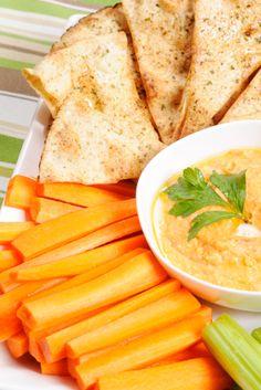 3 bocadillos rapidos y saludables #niños #tips #comida