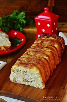 Winter Food, Meat Recipes, Banana Bread, Food And Drink, Turkey, Lunch, Dinner, Chicken, Cooking