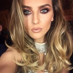 Perrie Edwards Glam X Factor