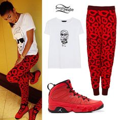 Zendaya Coleman's Clothes & Outfits | Steal Her Style | Page 2