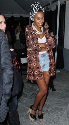 Solange. #icon #inspiration