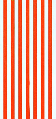 Cabana stripes orange color velour brazilian beach towel 30x60 inches Bahia Collection by Dohler http://www.amazon.com/dp/B00RMDV2HS/ref=cm_sw_r_pi_dp_fPlZvb1NGN0G2