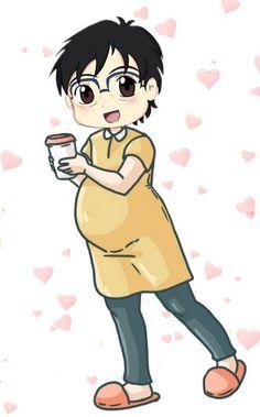 A Yuuri Katsuki, un omega joven, deben extirparle el útero. Nunca pod… #fanfic # Fanfic # amreading # books # wattpad