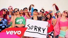 Run it back. Start posting your own dance videos too. Song is out in 2 hours. #SORRY
