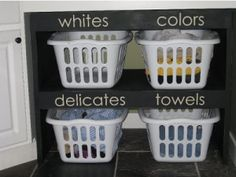 maybe this will solve my laundry problem!