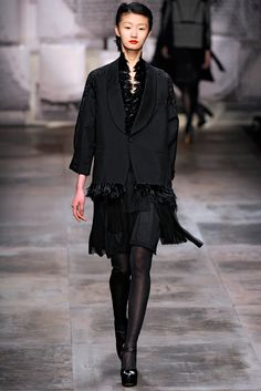 Antonio Marras Fall 2011 Ready-to-Wear - Collection - Gallery - Style.com