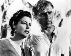 Mexico and Ava Gardner were never lovelier. Night of the Iguana source: http://miltonisland.files.wordpress.com/2012/01/night_of_iguana_1964_4_credit_is_photofest.jpg