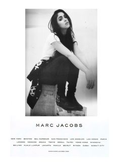 Julia Barretto x Marc Jacobs (edit) Star Magic, Seoul, Marc Jacobs, Abs, Actresses, London, Celebrities, Female Actresses, Crunches