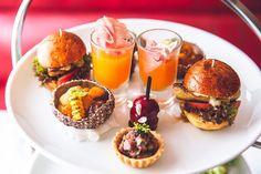 リンクの前菜の写真のように、見た目のかわいらしさだけでなく、シェフがこだわりぬいて作っているので、味にも必ずご満足して頂ける自信があります。 Muffin, Breakfast, Food, Morning Coffee, Essen, Muffins, Meals, Cupcakes, Yemek