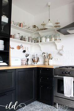 Meine Küche Im Aktuellen Schön Hier Magazin Von DEPOT