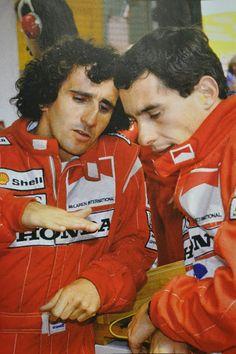 Ayrton Senna Magic Immortal: Ayrton Senna: Depoimentos De Alguns Dos Maiores Personagens de Sua Carreira