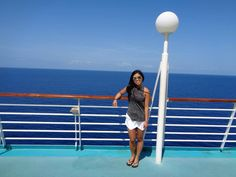 Royal carribean cruise- enchantment of the seas