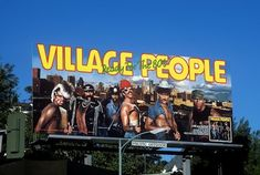 "Village People, ""Ready for the 80's,"" 1979"