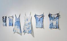 Cyano shirts