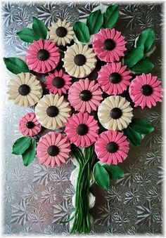 cupcake bouquet~<3K8<3~