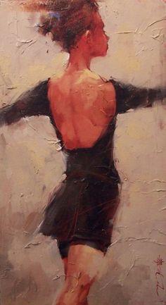 Andre Kohn | Art