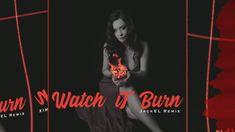 Watch iT Burn (JackEL Remix) Edm, Burns, Watches, Music, Movie Posters, Movies, Musica, Musik, Wristwatches