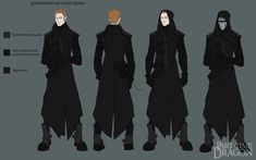 For those who asked about sleeper knight hux design or about cosplaying him. Character sheet as promised! I really hope this helps some of you out :D Practicing some semblance of neat character layout too…hah. All the shades of grey. Character Sheet, Character Concept, Fantasy Character Design, Character Inspiration, D&d Star Wars, Knights Of Ren, Star Wars Drawings, Star Wars Outfits, Star Wars Concept Art