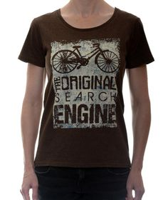 891f3492f Show off your  bikelove in this fitted women s cut graphic tee! Cycling T  Shirts