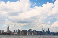 Sky Blue Of City #7196