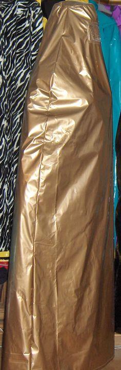 Burka cape