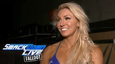Is Charlotte ready for Natalya at WWE Hell in a Cell?: SmackDown LIVE Fallout, Sept. 19, 2017 https://www.youtube.com/watch?v=OAp-tr-QSHE #wwe #wweraw #sdlive