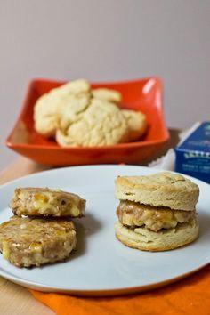 Breakfast Foods on Pinterest | Breakfast Casserole, Sausage Gravy and ...