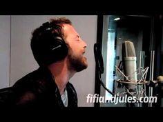 James Morrison - 'Gangsta's Paradise'  (Coolio Cover) - #acoustic #amazing