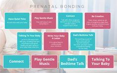 What is prenatal bonding? Pregnancy Yoga Classes, Pregnancy Advice, Creative Play, Birth, Bond, Positivity, Babies, Printed, Children