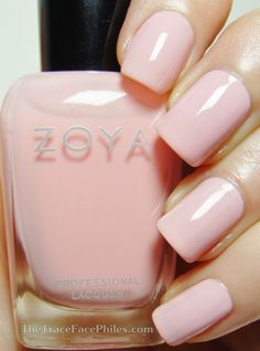 Zoya Nail Polish in Dot - Spring 2014 Awaken Collection. Find it on Zoya.com - http://www.zoya.com/content/category/Zoya_Awaken_Spring_2014_Nail_Polish_Collection.html