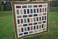 Quilt for Terry by MochaWildChild
