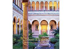 cuban style of Spanish colonial