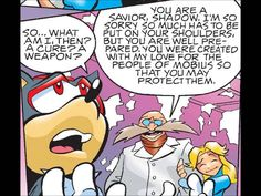 Sonic the Hedgehog Comic Issue #171