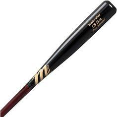 Marucci Carlos Beltran CB15 Pro Maple Cherry/Black Wood Baseball Bat