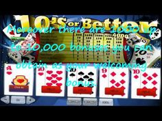 Want to know some strategies to find out trustworthy platform to play #onlinecasino? Visit #PokiesandSlots (http://www.pokiesandslots.com.au) or watch this video and get to know about some trustworthy platforms where you can play online casino games and can get a chance to win bonuses. #playpokiesonlineaustralia  #playpokiesonlineaustralia #pokiesandslots