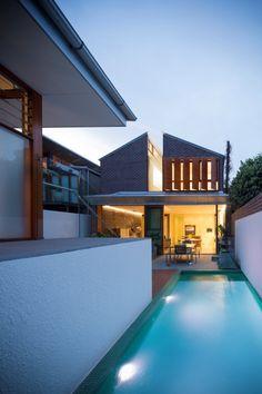 Carterwilliamson Architects / Green House