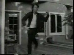 You know I had to do it. I've held off as long as I can. TOM WAITS! Dancing! With great video by Jim Jarmusch which was supposed to be a practice run for the Red Hot and Blue AIDS benefit but ended up being the real thing.