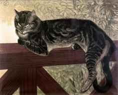 theophile steinlen cats images
