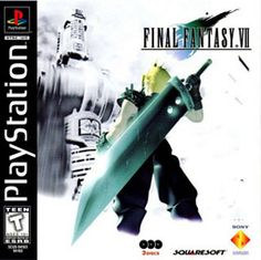 Final Fantasy VII (PS1): A mercenary with a secret past joins a group of eco-terrorists to save the planet from powerful mega-corporation Shinra. Together they come to realize an even greater threat seeks an end to the world - Sephiroth, the One-Winged Angel. Despite its boxy graphics, this game still manages to pull on the heartstrings, thanks to several memorable characters, including protagonist Cloud Strife. A classic if there ever was one.