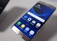 Innovación Tecnológica: Samsung Galaxy S7 con el nuevo Android 7