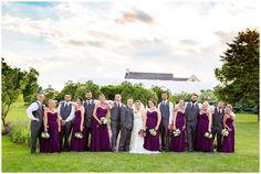 Bridal Party - Sarah Rachel Photography