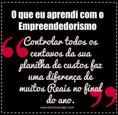 #APRENDI #ECOMMERCE #EMPREENDEDORISMO www.e-visionconsulting.com.br