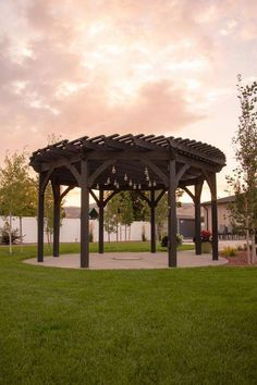 8 Post 20 'Round Pergola with Dragon Power, # 39 ., 8 Post 20 'round pergola with dragon power, Office # There are lots of points that might ultimately full a person's yard, including a well used light picket wall as well as a garden complete. Diy Pergola, Pergola Canopy, Pergola Swing, Outdoor Pergola, Wooden Pergola, Backyard Pergola, Pergola Shade, Pergola Kits, Pergola Ideas